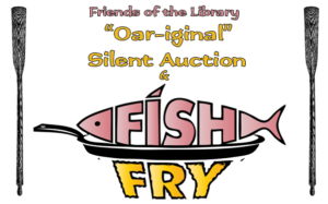Silent Auction and Fish Fry @ Ripley Lions Club Shelter