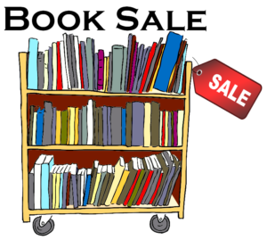 Book Sale @ Union Township Public Library - Ripley Annex | Ripley | Ohio | United States