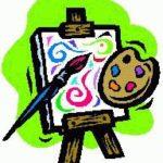 263f004fb4bc393994f3d7cdb30cc8bc_exhibit-clipart-art-easel-art-easel-clipart_192-212
