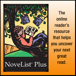 Image result for novelist plus