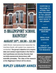 HIGGINSPORT SCHOOL1