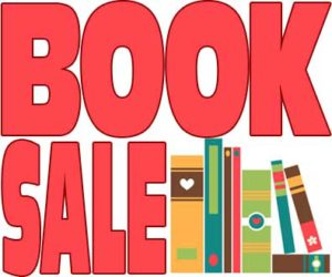 Russellville Book and Bargain Sale