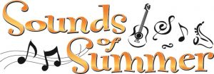 Sounds of Summer - Three Old Guys with Guitars
