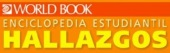 Enciclopedia Estudiantil Hallazgos (World Book)