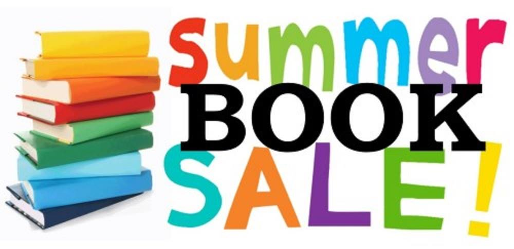 Book Sale - Friends of the Library