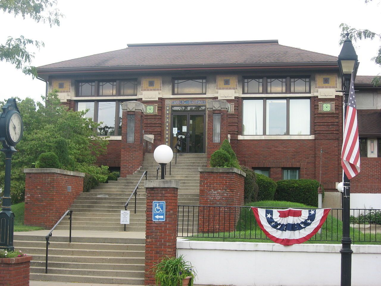 Union Township Public Library
